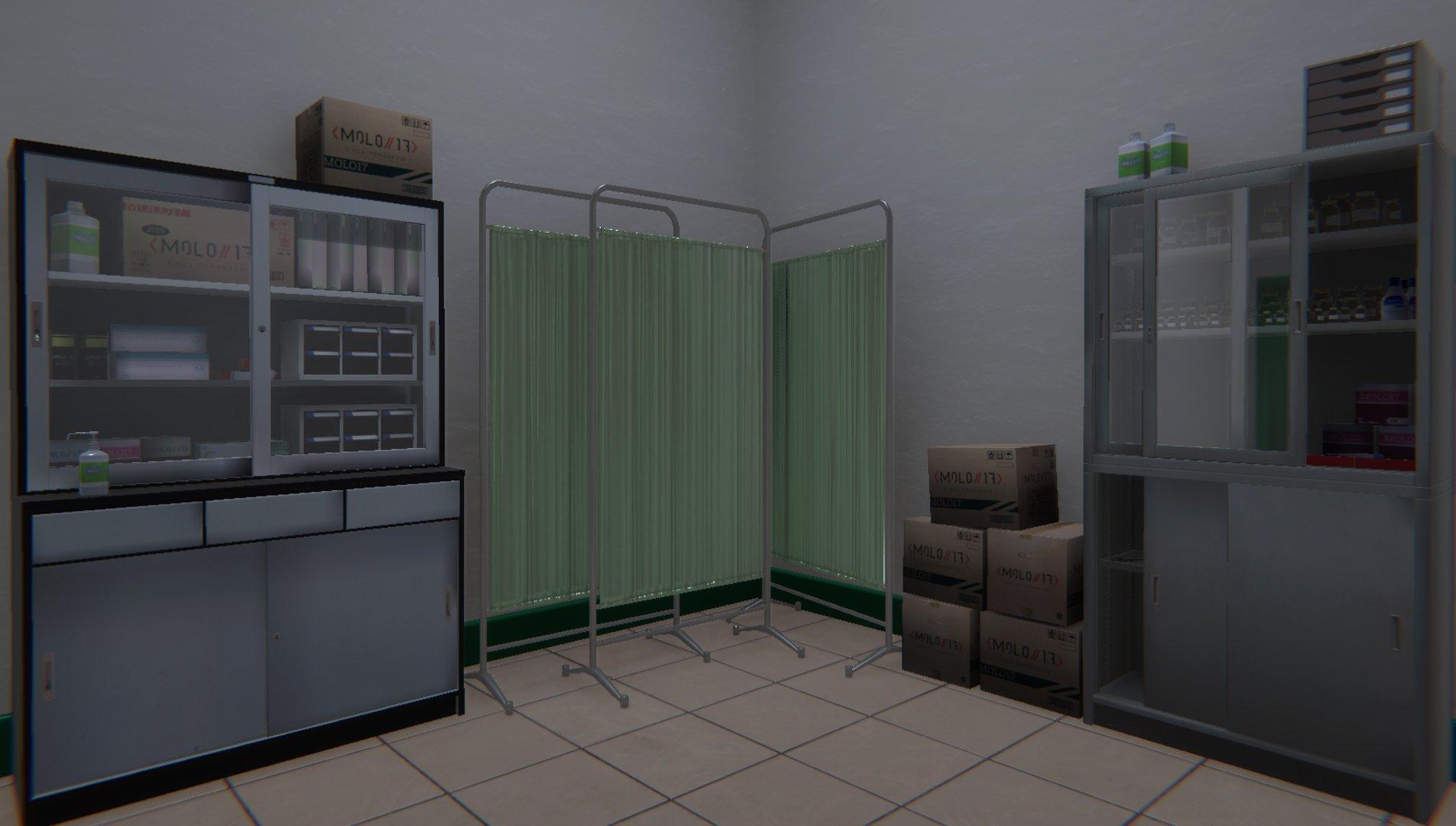 TAC Simulator
